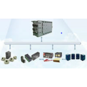 Lynx ESM Signal Detection Unit